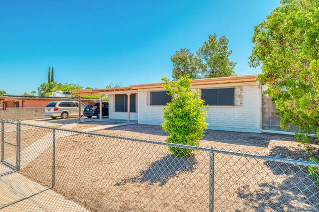 3401 S Champlain Avenue, Tucson, AZ 85730 (#22011670) :: Tucson Property Executives