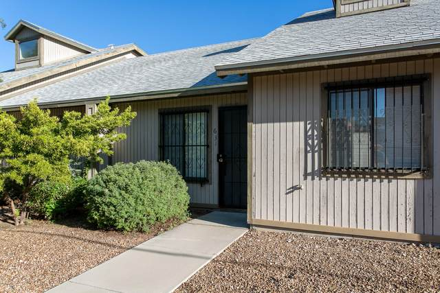 631 W Redondo Drive, Tucson, AZ 85705 (#22011679) :: Long Realty - The Vallee Gold Team