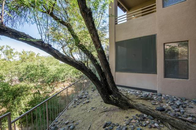 6655 N Canyon Crest Drive #5126, Tucson, AZ 85750 (#22011693) :: The Local Real Estate Group | Realty Executives