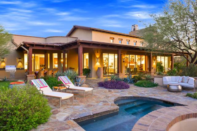 6067 W Seven Saguaros Circle, Marana, AZ 85658 (#22011704) :: Luxury Group - Realty Executives Arizona Properties