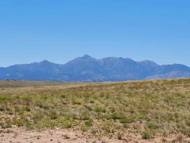 6 Star View Drive #19, Sonoita, AZ 85637 (#22011719) :: Kino Abrams brokered by Tierra Antigua Realty