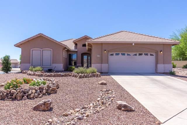 2678 Starfall Court, Sierra Vista, AZ 85650 (#22011790) :: Long Realty Company
