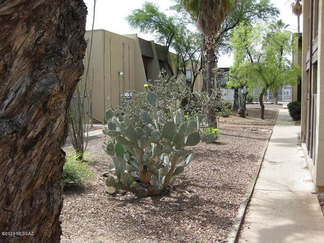 1620 N Wilmot Road L107, Tucson, AZ 85712 (#22011820) :: Long Realty - The Vallee Gold Team