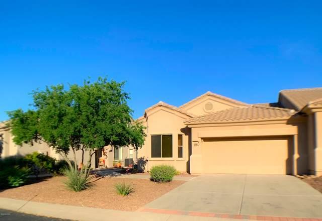 13401 N Rancho Vistoso Boulevard #194, Oro Valley, AZ 85755 (#22011849) :: Long Realty - The Vallee Gold Team