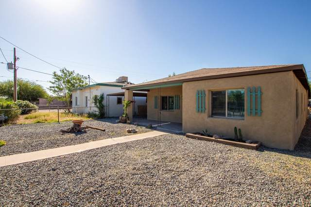 1103 W Sonora Street, Tucson, AZ 85745 (#22011860) :: Long Realty - The Vallee Gold Team