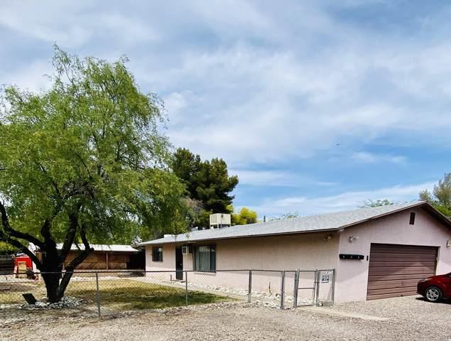 2713 E Silver Street, Tucson, AZ 85716 (#22011894) :: Gateway Partners