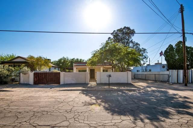 2925 N Estrella Avenue, Tucson, AZ 85705 (#22011915) :: Long Realty Company
