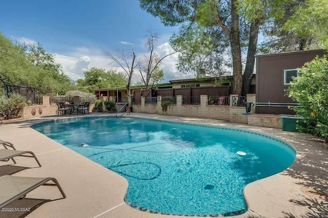 9237 E Shonto Lane, Tucson, AZ 85749 (#22011916) :: Long Realty - The Vallee Gold Team