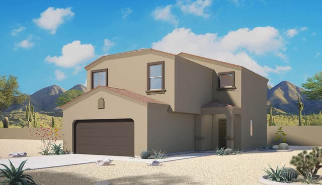 3319 N Dales Crossing Drive, Tucson, AZ 85745 (#22011964) :: Long Realty - The Vallee Gold Team