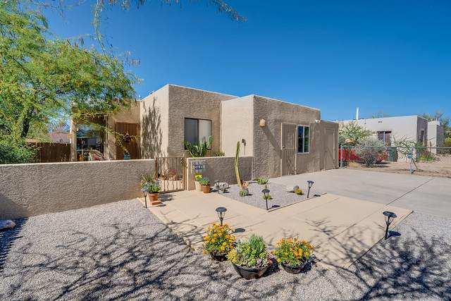 4753 E Baker Street, Tucson, AZ 85711 (#22011974) :: The Local Real Estate Group | Realty Executives