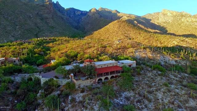 7200 N Finger Rock Place, Tucson, AZ 85718 (#22011997) :: Long Realty - The Vallee Gold Team