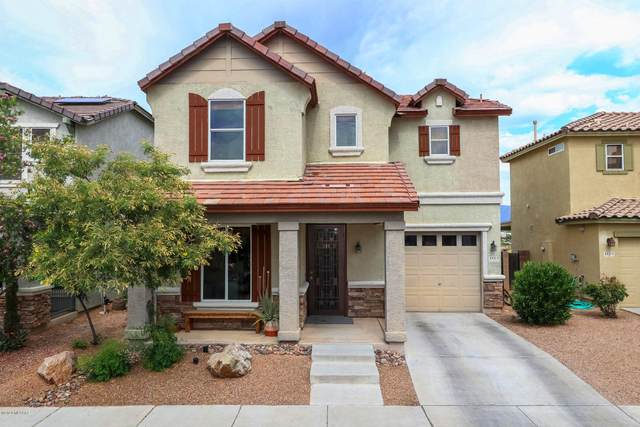 1113 S Pantano Overlook Drive, Tucson, AZ 85710 (#22012007) :: Gateway Partners | Realty Executives Arizona Territory