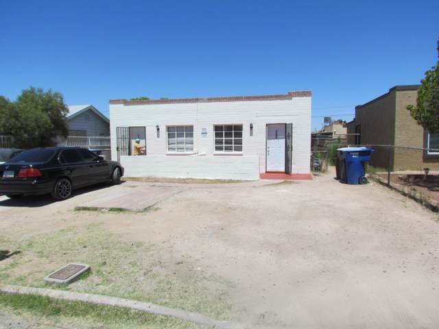 208-210 W Palmdale Street, Tucson, AZ 85714 (MLS #22012034) :: The Property Partners at eXp Realty