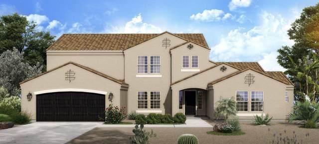 4360 W Camino De Venias, Tucson, AZ 85745 (#22012036) :: Long Realty - The Vallee Gold Team