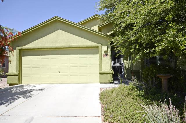 7216 S Millers Tale Drive, Tucson, AZ 85756 (#22012041) :: Tucson Property Executives