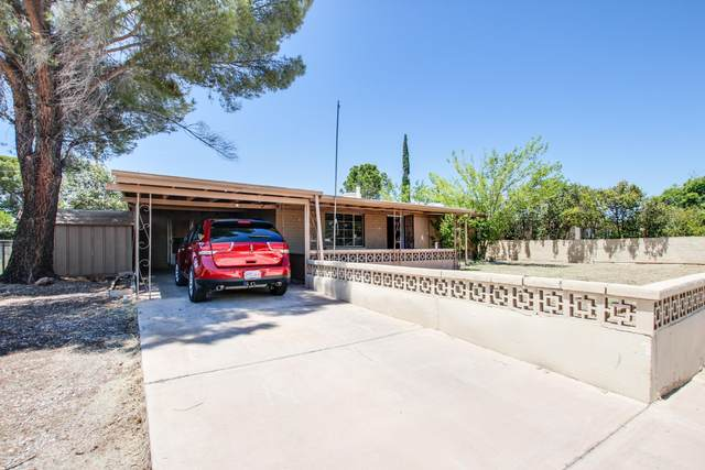 305 3rd Street, Huachuca City, AZ 85616 (#22012056) :: Realty Executives Tucson Elite