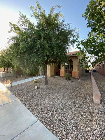 14029 E Stanhope Boulevard, Vail, AZ 85641 (#22012102) :: Long Realty - The Vallee Gold Team