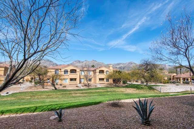 7050 E Sunrise Drive #16103, Tucson, AZ 85750 (#22012161) :: Long Realty - The Vallee Gold Team