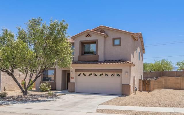 8191 S Placita Bilbao, Tucson, AZ 85747 (#22012168) :: The Josh Berkley Team