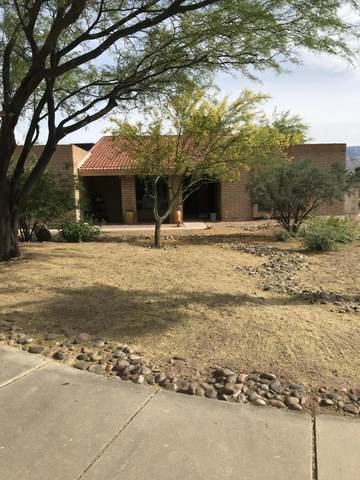2721 N Essel Drive, Tucson, AZ 85715 (#22012188) :: The Local Real Estate Group   Realty Executives