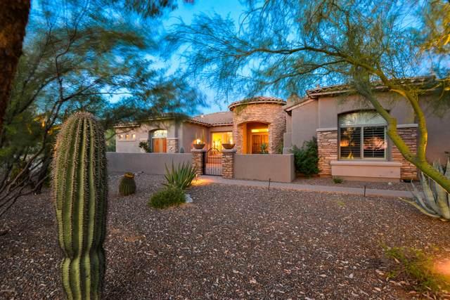 6076 W Double Green Lane, Marana, AZ 85658 (#22012190) :: Luxury Group - Realty Executives Arizona Properties