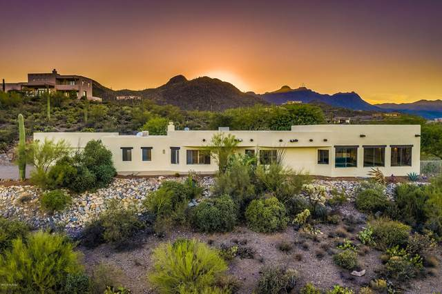 4945 W Sundance Way, Tucson, AZ 85745 (#22012194) :: The Local Real Estate Group | Realty Executives