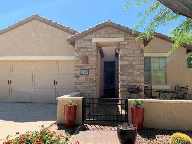 13444 N Atalaya Way, Tucson, AZ 85755 (#22012225) :: Luxury Group - Realty Executives Arizona Properties