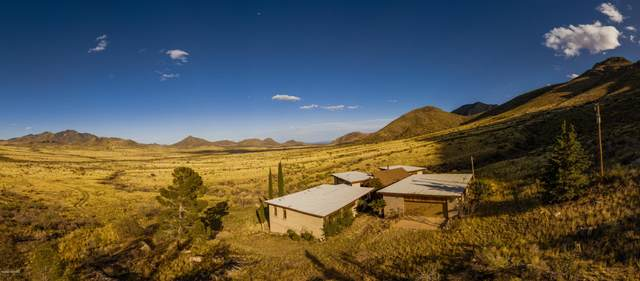 4291 Highway 82, Elgin, AZ 85611 (#22012228) :: Keller Williams