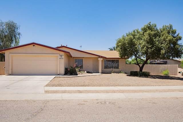 5770 S Mahan Drive, Tucson, AZ 85746 (#22012235) :: Tucson Property Executives