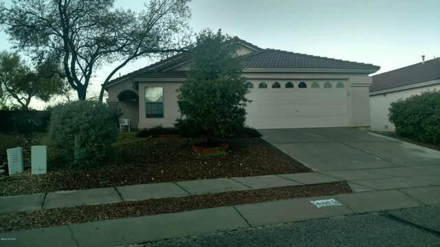 9896 E Shadow Glen Court, Tucson, AZ 85748 (#22012279) :: The Josh Berkley Team
