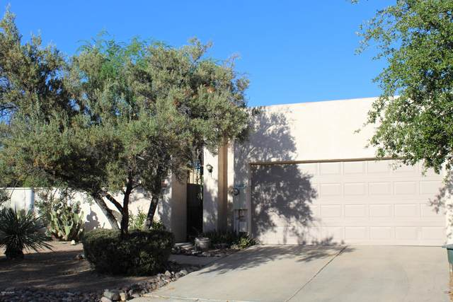 460 N Avenida Azogue, Tucson, AZ 85745 (#22012290) :: Gateway Partners | Realty Executives Arizona Territory