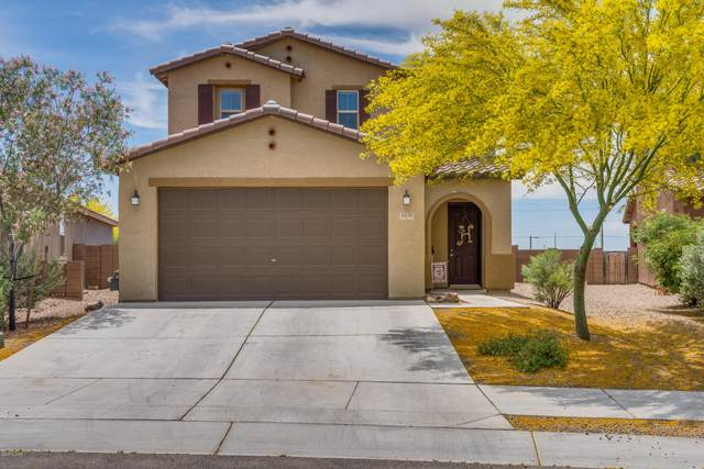 11170 E Vail Vista Court, Tucson, AZ 85747 (#22012310) :: Luxury Group - Realty Executives Arizona Properties
