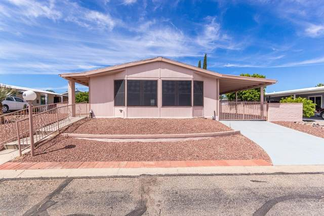 68 W Rama Drive, Green Valley, AZ 85614 (MLS #22012326) :: The Property Partners at eXp Realty