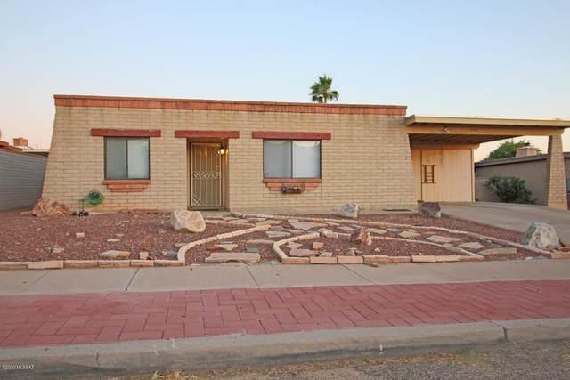 3429 W Horizon Hills Drive, Tucson, AZ 85741 (#22012336) :: Long Realty - The Vallee Gold Team