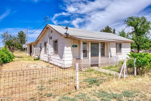 10336 N Aspen Avenue, Elfrida, AZ 85610 (#22012340) :: Realty Executives Tucson Elite