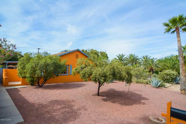 1722 E Copper Street, Tucson, AZ 85719 (#22012388) :: The Local Real Estate Group | Realty Executives