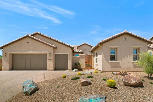 31966 S Bayberry Court, Oracle, AZ 85623 (#22012402) :: Long Realty Company
