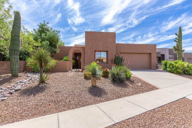 13843 N Maxfli Drive, Oro Valley, AZ 85755 (#22012407) :: Long Realty - The Vallee Gold Team