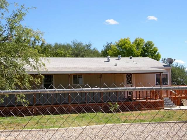 214 S Miller Lane, St. David, AZ 85630 (#22012425) :: The Josh Berkley Team