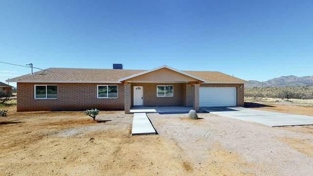 73 Vereda Patria, Rio Rico, AZ 85648 (MLS #22012435) :: The Property Partners at eXp Realty