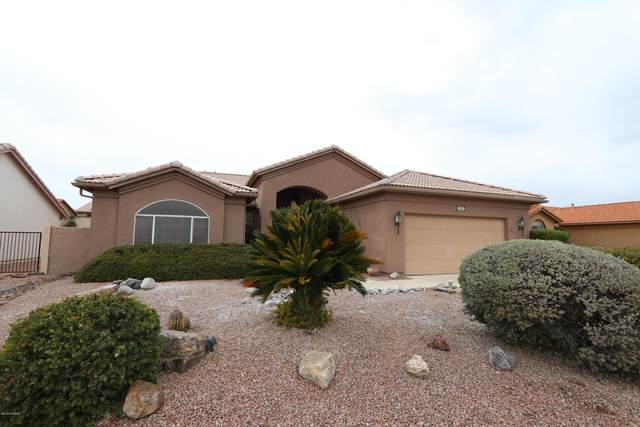 65664 E Desert Trail Drive, Saddlebrooke, AZ 85739 (#22012450) :: The Josh Berkley Team