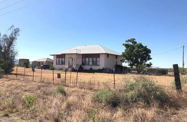 4391 W Webb Road, Elfrida, AZ 85610 (#22012451) :: Realty Executives Tucson Elite