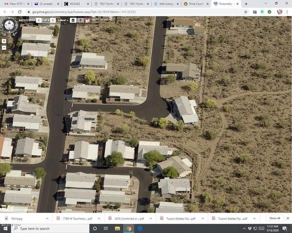 7621 Pyrite Drive #224, Tucson, AZ 85735 (#22012467) :: Keller Williams