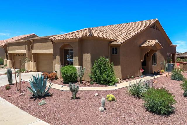 478 W Shadow Wood Street, Green Valley, AZ 85614 (#22012471) :: The Local Real Estate Group   Realty Executives