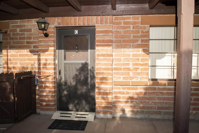 265 S Paseo Sarta Unit C, Green Valley, AZ 85614 (#22012492) :: Long Realty - The Vallee Gold Team