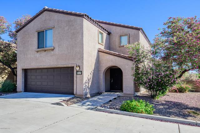 6050 S Hawks Hollow Court, Tucson, AZ 85747 (#22012520) :: Long Realty - The Vallee Gold Team