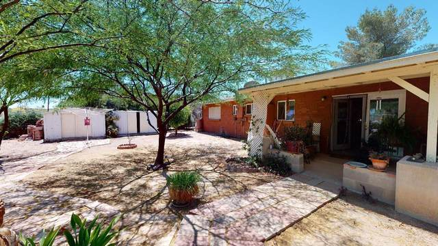 2566 N Jordan Drive, Tucson, AZ 85745 (#22012522) :: The Local Real Estate Group | Realty Executives