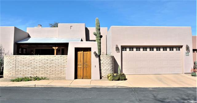 4967 E Garrison Court, Tucson, AZ 85712 (#22012533) :: The Local Real Estate Group | Realty Executives