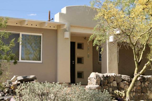8911 E Buckboard Road, Tucson, AZ 85749 (#22012555) :: The Josh Berkley Team