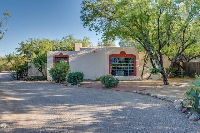 5320 E Fort Lowell Road, Tucson, AZ 85712 (#22012566) :: The Local Real Estate Group | Realty Executives